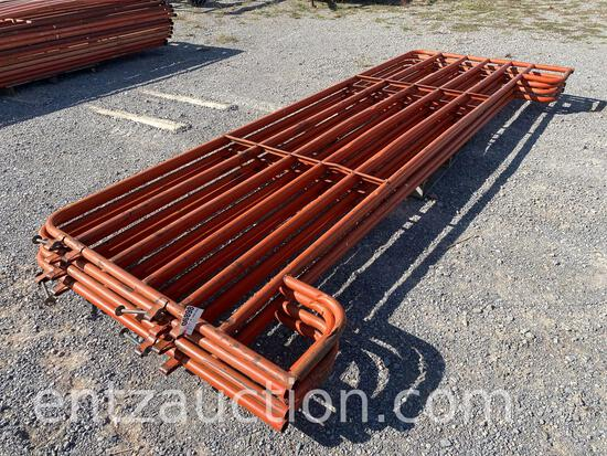 14' CATTLE PANELS ***SOLD TIMES THE QUANTITY***