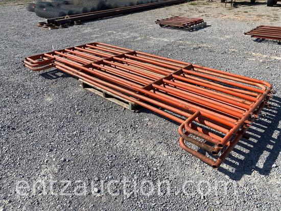 12' CATTLE PANELS ***SOLD TIMES THE QUANTITY***