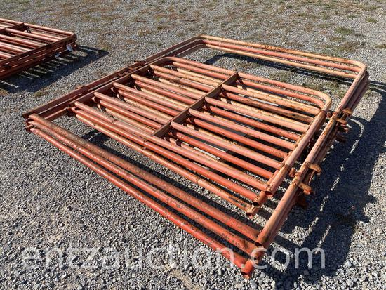 6' CATTLE PANEL GATES ***SOLD TIMES THE QUANTITY***