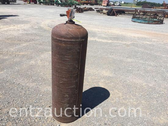 PROPANE BOTTLES, APPROX. 18 GALLONS, ***SOLD TIMES