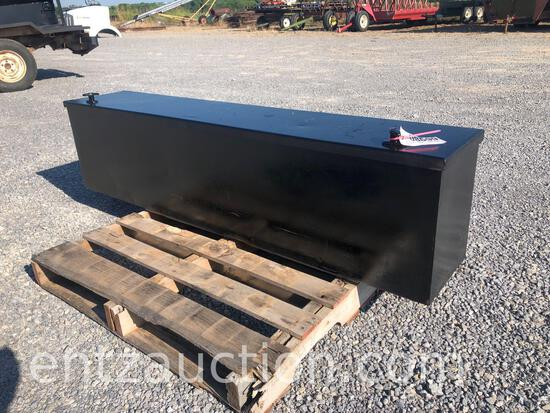 SET OF 200 GALLON POLY CHEMICAL TANKS WITH MOUNTS