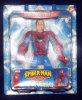 Quick Change Spiderman And Friends - Superhero's