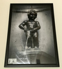 Large Wall Art Peeing Boy Statue Brussels - Mannequin Pis