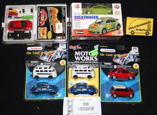 Die Cast Cars & More