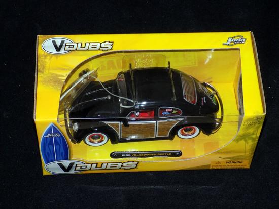 VDUBS 1959 Volkswagen Beetle