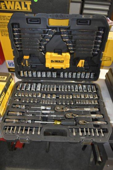 Dewalt Multi Tool Kit, In Hard Case