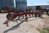 2013 Safford 8212 Moldboard Plow, 6x6 Flex, 12x18's, Only Done 400 Acres, Like New