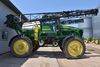 2006 John Deere 4720 Self Propelled Crop Sprayer, 800 Gallon SS, 90' Booms, 20'' Spacings, Radar, Fe