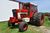 International 1566 Turbo, Cab, 20.8x38 Axle Duals, 2186 Hours Showing, 3pt, 2 Hydraulic, 1000 PTO, Image 25