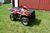 Polaris Xplorer 400 4x4 ATV, 813 Miles, Nice, 2-Stroke, VIN: 3004762 Image 3