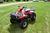 Polaris Xplorer 400 4x4 ATV, 813 Miles, Nice, 2-Stroke, VIN: 3004762 Image 5
