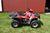 Polaris Xplorer 400 4x4 ATV, 813 Miles, Nice, 2-Stroke, VIN: 3004762 Image 1