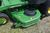 "John Deere Z-Trak 757 Zero Turn Mower, 60"" Deck, 25 HP, 532 Hours, sn: TC0757A030861 Image 2"