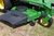 "John Deere Z-Trak 757 Zero Turn Mower, 60"" Deck, 25 HP, 532 Hours, sn: TC0757A030861 Image 11"