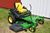 "John Deere Z-Trak 757 Zero Turn Mower, 60"" Deck, 25 HP, 532 Hours, sn: TC0757A030861 Image 12"