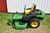 "John Deere Z-Trak 757 Zero Turn Mower, 60"" Deck, 25 HP, 532 Hours, sn: TC0757A030861 Image 4"