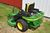 "John Deere Z-Trak 757 Zero Turn Mower, 60"" Deck, 25 HP, 532 Hours, sn: TC0757A030861 Image 5"