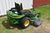 "John Deere Z-Trak 757 Zero Turn Mower, 60"" Deck, 25 HP, 532 Hours, sn: TC0757A030861 Image 8"