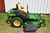 "John Deere Z-Trak 757 Zero Turn Mower, 60"" Deck, 25 HP, 532 Hours, sn: TC0757A030861 Image 10"