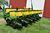 "John Deere 1750 Max Emerge Plus Conservation Planter, 6 Row 30"", Dry Fertilizer, Trash Cleaners, Mar Image 13"