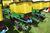 "John Deere 1750 Max Emerge Plus Conservation Planter, 6 Row 30"", Dry Fertilizer, Trash Cleaners, Mar Image 19"