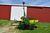 "John Deere 1750 Max Emerge Plus Conservation Planter, 6 Row 30"", Dry Fertilizer, Trash Cleaners, Mar Image 8"