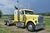 1999 Freightliner FLD120 Semi Tractor, Big Cat Diesel, 10 Speed, Jake Brake, All New Tires, Air Ride Image 12