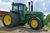 1984 John Deere 4650 MFWD, 6978 Hours, 15 Speed Power Shift, 18.4x42 Rear Duals, Front Weighted Rock Image 2