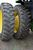 1984 John Deere 4650 MFWD, 6978 Hours, 15 Speed Power Shift, 18.4x42 Rear Duals, Front Weighted Rock Image 3