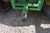 1984 John Deere 4650 MFWD, 6978 Hours, 15 Speed Power Shift, 18.4x42 Rear Duals, Front Weighted Rock Image 7