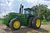 1984 John Deere 4650 MFWD, 6978 Hours, 15 Speed Power Shift, 18.4x42 Rear Duals, Front Weighted Rock Image 10