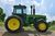 1984 John Deere 4650 MFWD, 6978 Hours, 15 Speed Power Shift, 18.4x42 Rear Duals, Front Weighted Rock Image 1