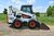 2012 Bobcat A770 All Wheel Steer Skid Loader, 1310 Actual Hours, Hand Controls, Cab, Heat, AC, Power Image 2