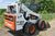 2012 Bobcat A770 All Wheel Steer Skid Loader, 1310 Actual Hours, Hand Controls, Cab, Heat, AC, Power Image 6