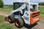 2012 Bobcat A770 All Wheel Steer Skid Loader, 1310 Actual Hours, Hand Controls, Cab, Heat, AC, Power Image 7