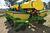 "John Deere 1760 MaxEmerge Plus Planter 12 Row 30"", Liquid Fertilizer, (2) 200 Gallon Poly Fertilizer Image 14"