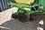 "John Deere 1760 MaxEmerge Plus Planter 12 Row 30"", Liquid Fertilizer, (2) 200 Gallon Poly Fertilizer Image 17"