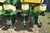 "John Deere 1760 MaxEmerge Plus Planter 12 Row 30"", Liquid Fertilizer, (2) 200 Gallon Poly Fertilizer Image 3"