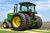 1989 John Deere 4455 2WD, 5761 Hours, 18.4 X 38 Axle Duals 85%, 3 Hydraulics, Power Beyond, Quad Ran Image 11
