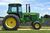 1989 John Deere 4455 2WD, 5761 Hours, 18.4 X 38 Axle Duals 85%, 3 Hydraulics, Power Beyond, Quad Ran Image 5