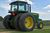 1989 John Deere 4455 2WD, 5761 Hours, 18.4 X 38 Axle Duals 85%, 3 Hydraulics, Power Beyond, Quad Ran Image 6