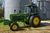 John Deere 4040 2WD, 4671 Hours, 18.4 X 38, 3pt., 2 Hydraulics, 540/1000 PTO, Power Shift, Cab, Heat Image 9