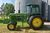 John Deere 4040 2WD, 4671 Hours, 18.4 X 38, 3pt., 2 Hydraulics, 540/1000 PTO, Power Shift, Cab, Heat Image 10