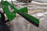 Frontier Model FRB20 6' Rear Blade, 3pt., SN: XCH0015146