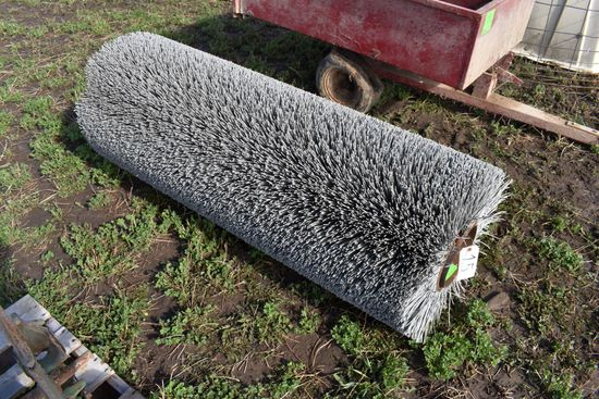 "Used 66"" Cow Scratcher"