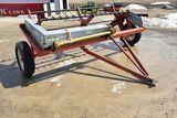 H&S 8' Hay Tedder, 540PTO