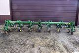 "John Deere 825 Row Crop Cultivator, 6Row 30"", SN: X012479"