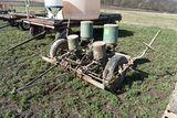 "John Deere 290 2 Row 36"" Planter"