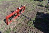 Walco 3pt. Bale Spear Model 519-669-1401