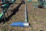 26' Aluminum Manrue Load Pipe